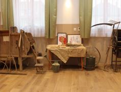 Helytörténeti kiállítás nyílt a lukácsházi Közösségi Házban.